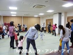 運動遊び1